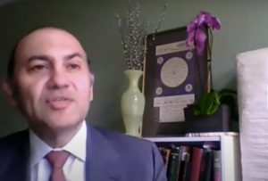 Dr. Hossein Kamaly