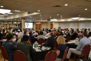 Talk at at Taste of Ramadan interfaith event