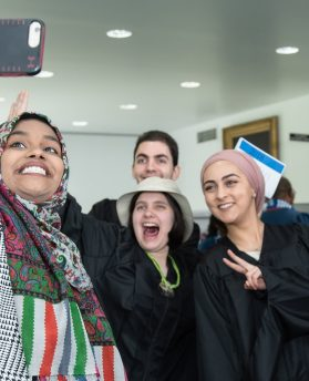 building interfaith understanding among religious youth
