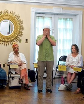 building interfaith community through multifaith prayer