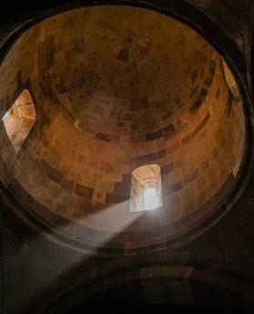representation of light in religion