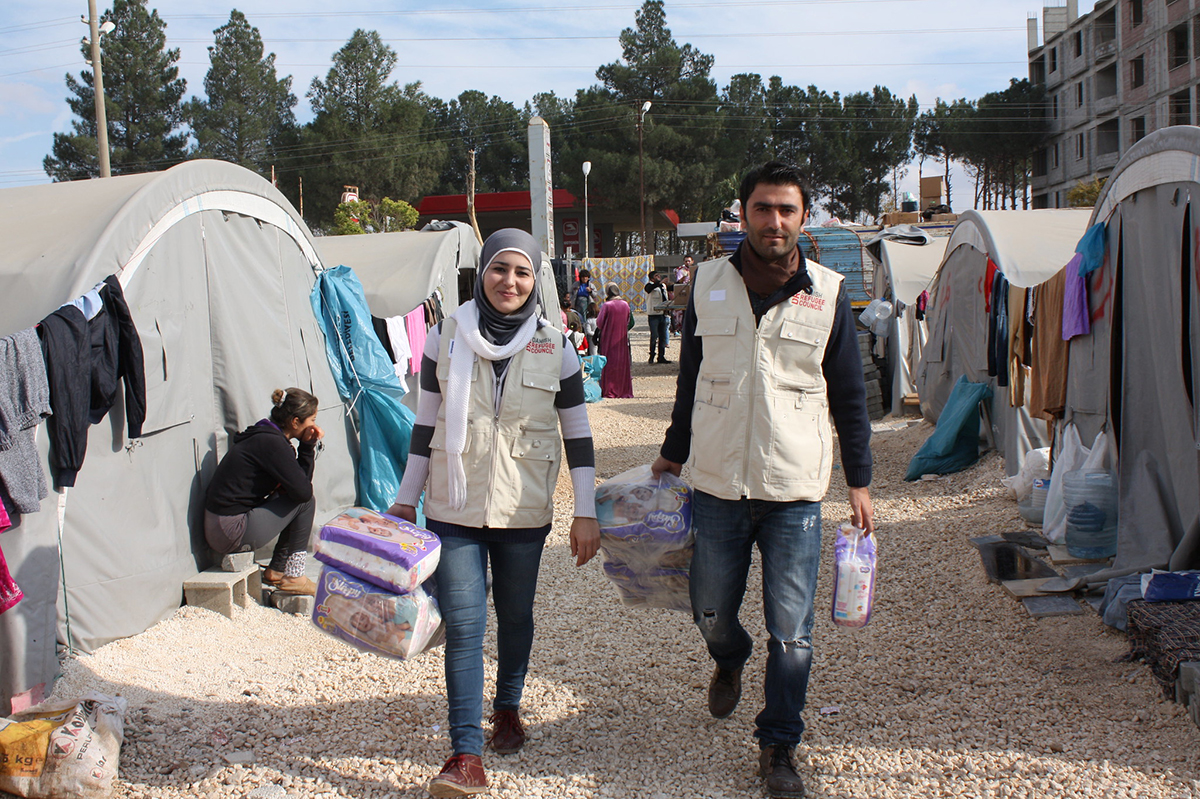 interfaith efforts to support refugees